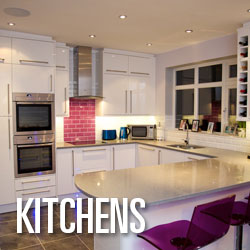 high quality kitchens