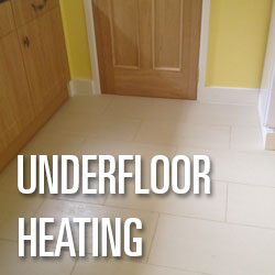 underfloor heating selector